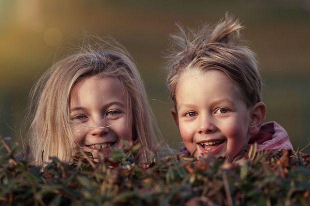 Передача глистов от ребенка к ребенку