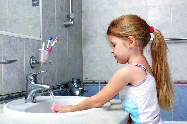 Как лечить лямблии у ребенка