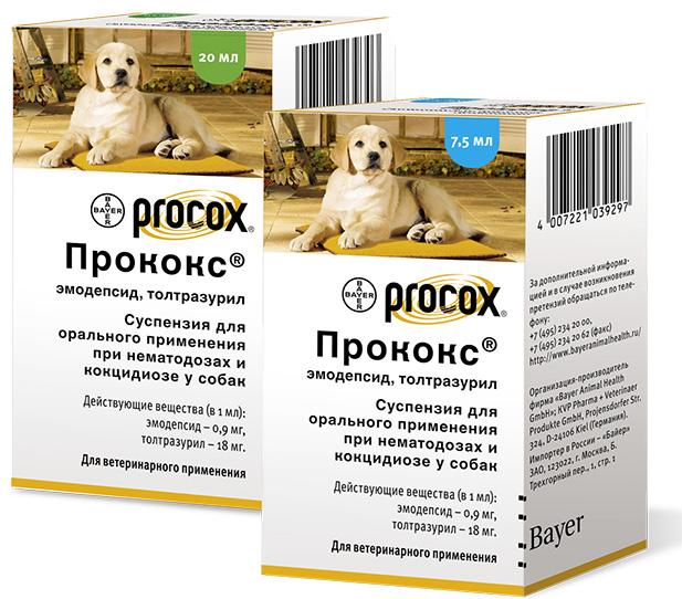 Прококс