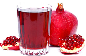 Гранатовый сок от паразитов