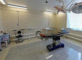 Ростовская клиническая больница