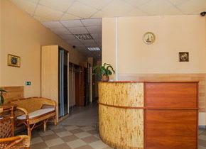 Медицинский центр «Арт-Мед-Компани»