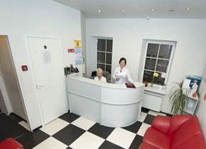 Медицинский центр «Доктор Сан»
