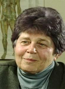 Хильда Кларк