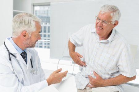 Поиск врача-гастроэнтеролога