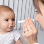 Как определить, есть ли глисты у ребенка