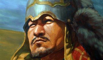 Рецепт Чингисхана