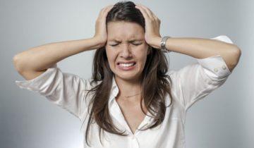 Глисты и головная боль