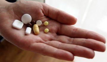 Какие таблетки от глистов лучше
