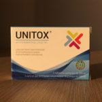 Купить Unitox в аптеке в Куеде