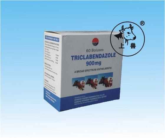 Триклабендазол для животных