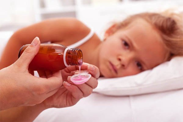 Что можно дать ребенку от глистов