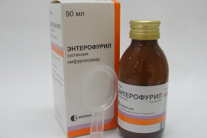 Этерофурил