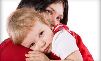 Паразиты в организме детей