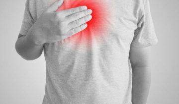 Лечение рефлюкс-эзофагита
