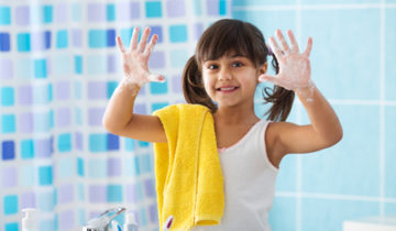 Глисты у ребенка в 5 лет