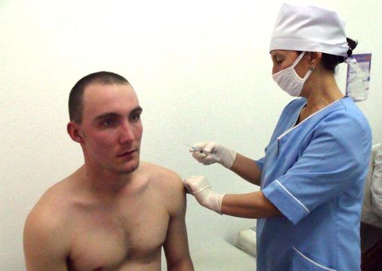 Делают ли прививки от токсоплазмоза