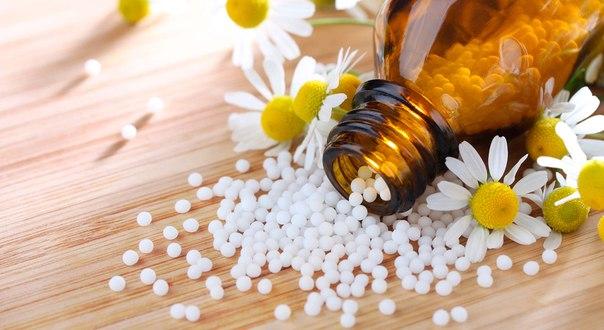 Гомеопатия для взрослых