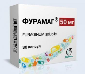 Препарат Фурамаг