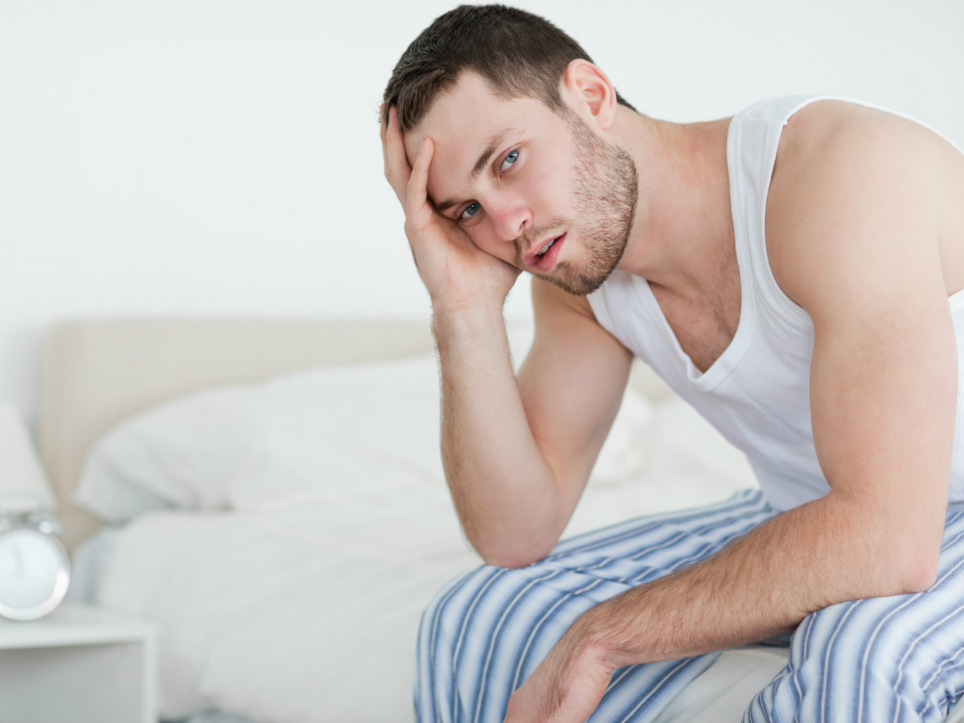 Токсоплазмоз у мужчин