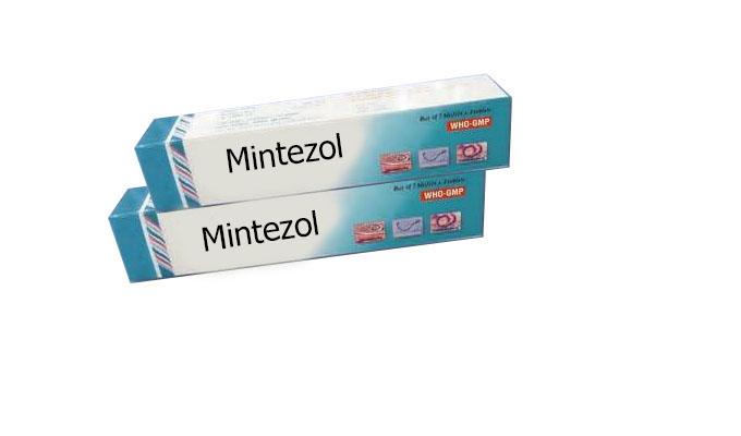 Минтезол