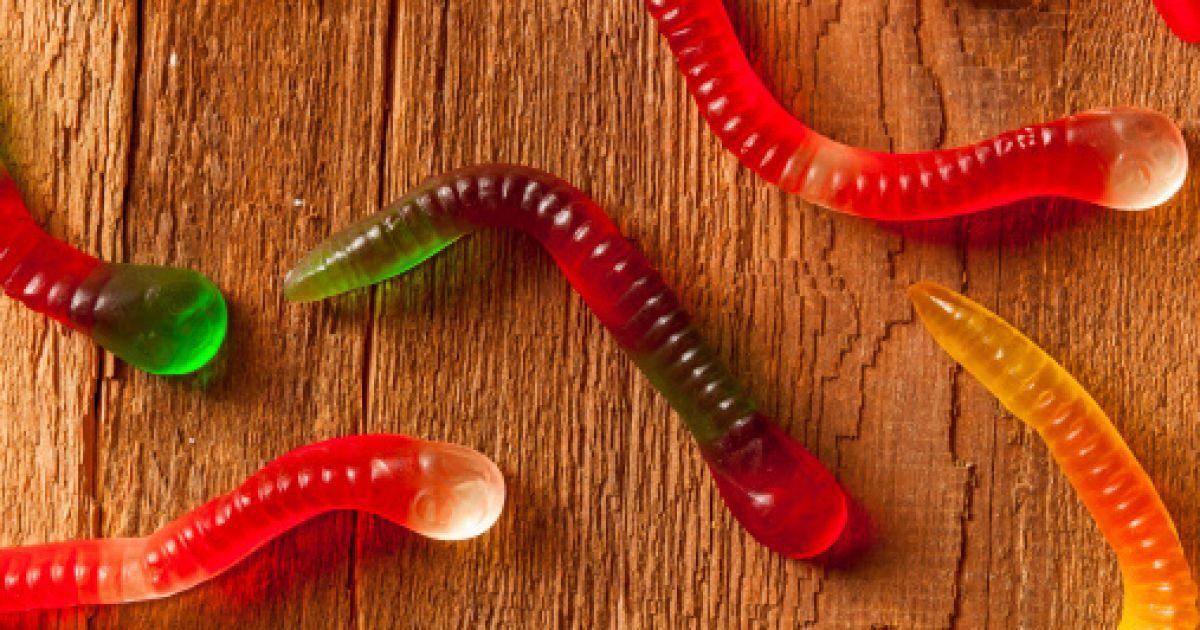 Чего боятся глисты и паразиты в организме
