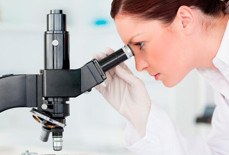 Диагностика паразитарных заболеваний