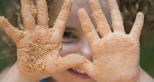 От чего глисты у детей