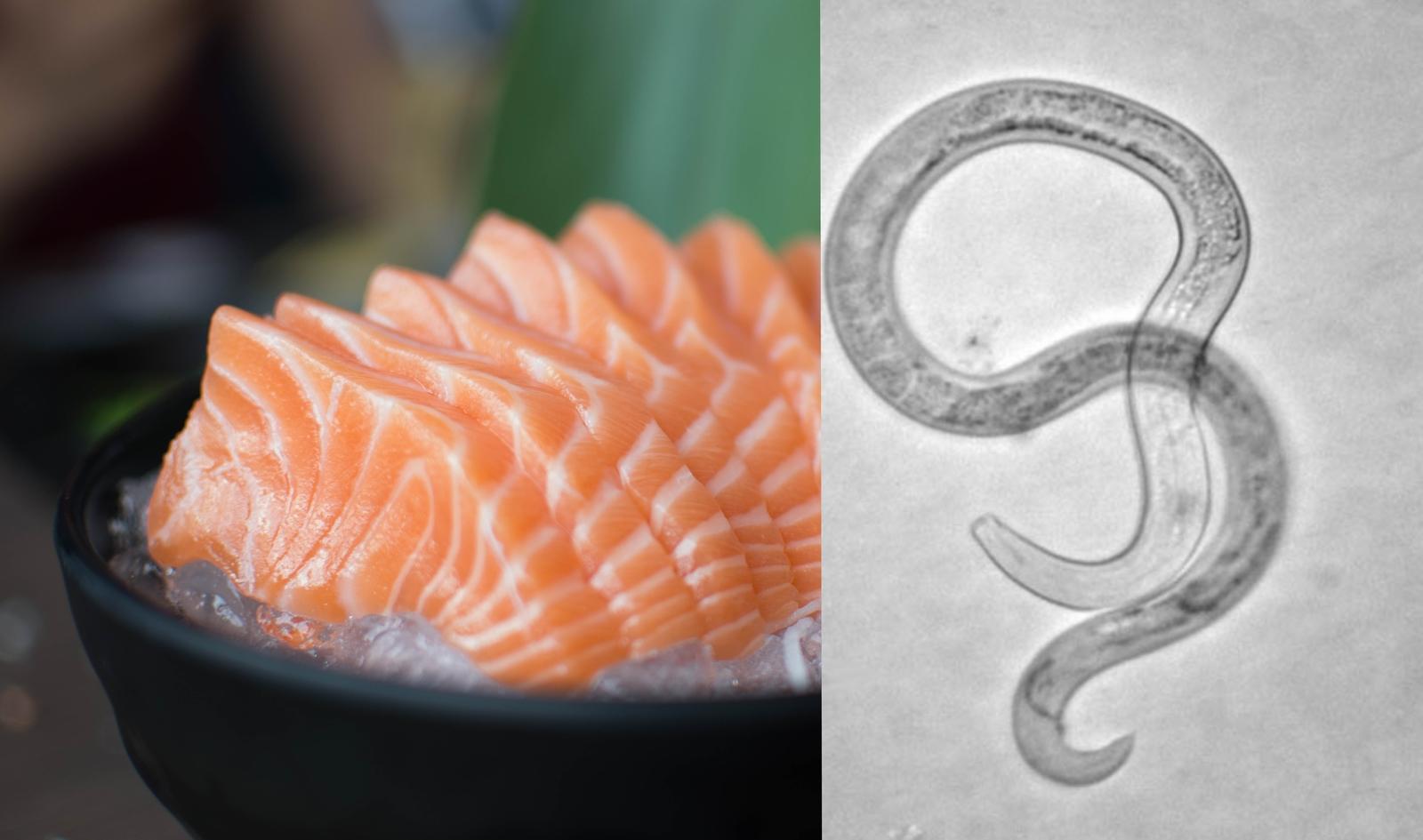 Почему суши считаются полезными?